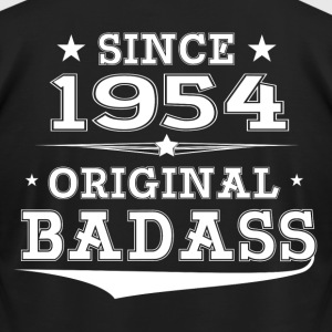 ORIGINAL BADASS SINCE 1954 T-Shirts - Men's T-Shirt by American Apparel