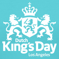 Design ~ Dutch King's Day 2016