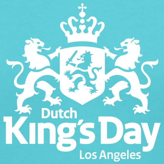 Dutch King's Day 2017