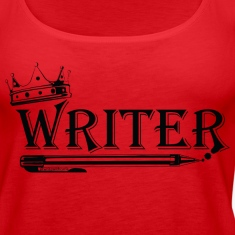 Writer's Crown