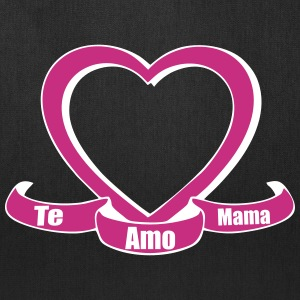 te amo mama Bags & backpacks - Tote Bag