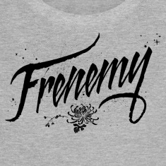 Love Thy Frenemy Tanks