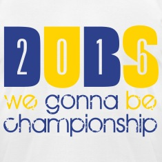 We Gonna Be Championship T-Shirts