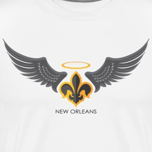 Saints Soar - Men's Premium T-Shirt