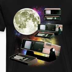 Computers in Space (Vintage Geek)