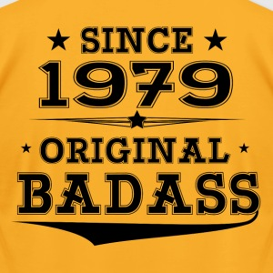 ORIGINAL BADASS SINCE 1979 T-Shirts - Men's T-Shirt by American Apparel