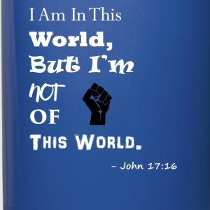 Not of This World3 - W Mugs & Drinkware - Full Color Mug