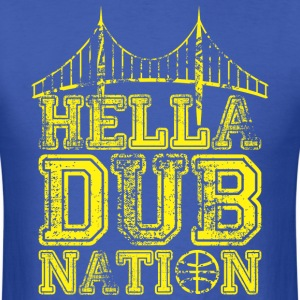 DUBNATION T-Shirts - Men's T-Shirt