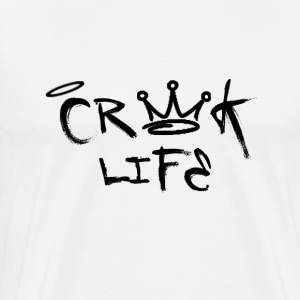 Creek Life - Men's Premium T-Shirt