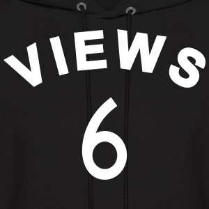 VIEWS 6 - Men's Hoodie