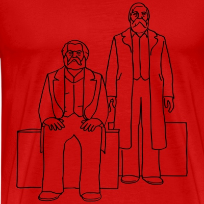 Marx-Engels Forum Berlin Mitte communism karl marx statue monument sculpture