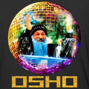 Osho_Celebration_Disco T-Shirts - Baseball T-Shirt