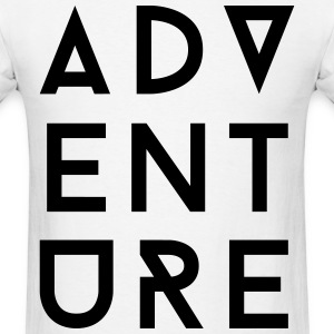 Adventure II T-Shirts - Men's T-Shirt