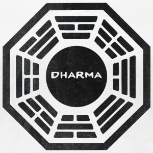 Dharma Basic - Women's Premium T-Shirt