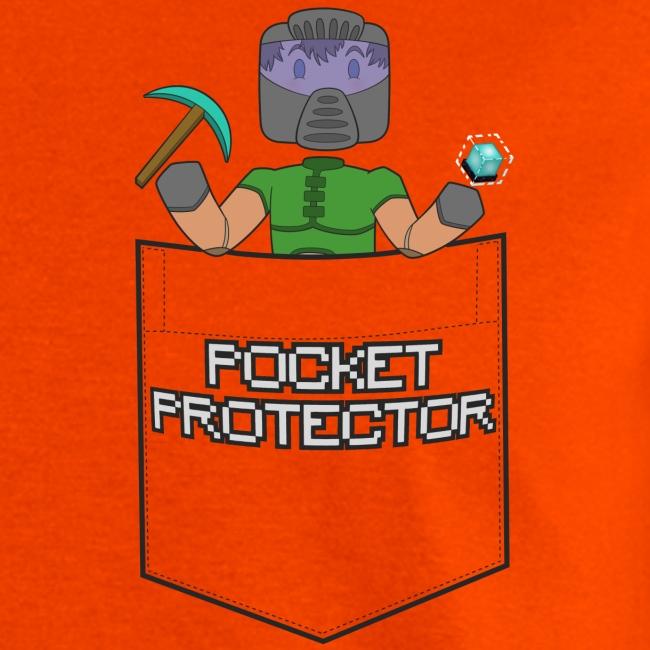 POCKET PROTECTOR (MENS)