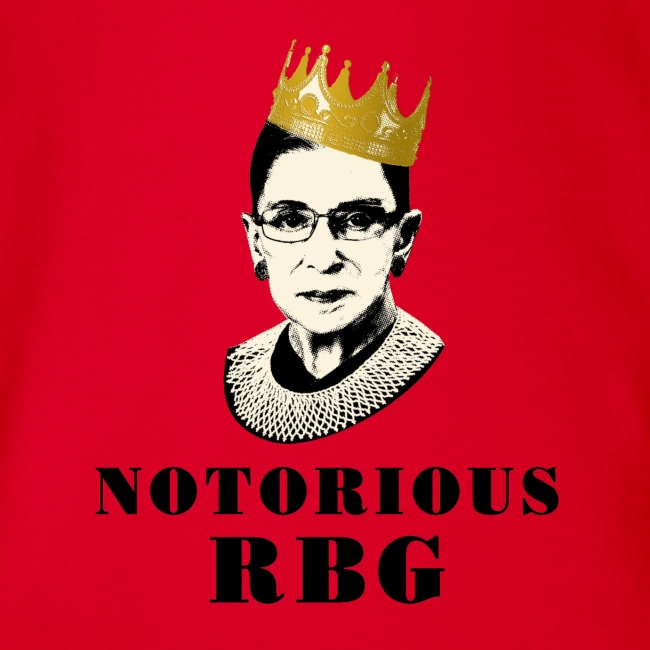 RBG for Reproductive Freedom