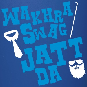 Wakhra Swag {MUG} - Full Color Mug