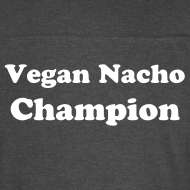 Design ~ Nacho Champ - Unisex Athletic Shirt