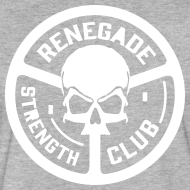 Design ~ Grey Renegade Tri-Blend T-Shirt