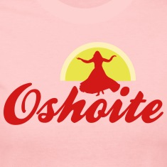 Proud To Be An Oshoite Long Sleeve Shirts