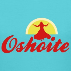 Proud To Be An Oshoite Women's T-Shirts