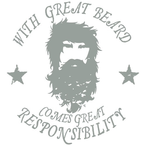 Great Beard