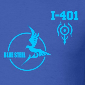 arpeggio of the blue steel T-Shirts - Men's T-Shirt