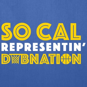 So Cal DubNation Fan Bags & backpacks - Tote Bag
