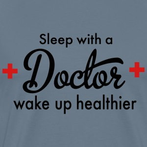 doctor T-Shirts - Men's Premium T-Shirt