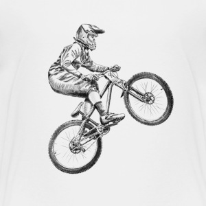 BMX Baby & Toddler Shirts - Toddler Premium T-Shirt