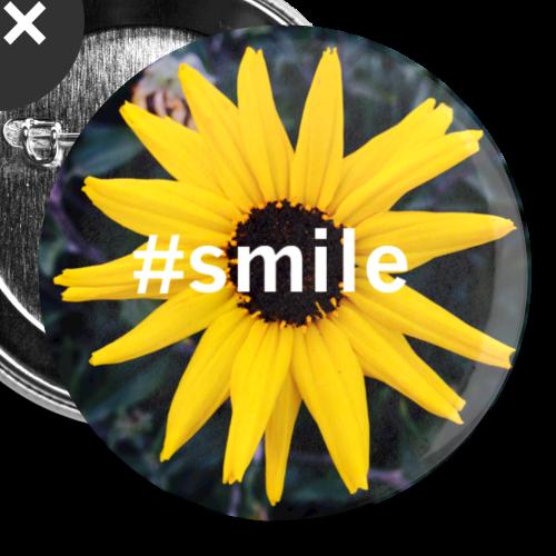 #smile Flower