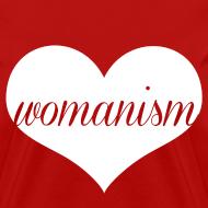 Design ~ We Heart Womanism