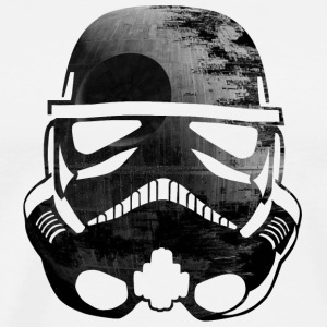 DeathStar Trooper SHIRT MAN - Men's Premium T-Shirt