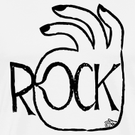 Design ~ ROCK HANDS by Tai's Tees