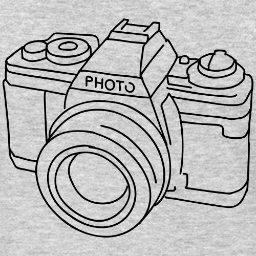 camera foto single lens reflex