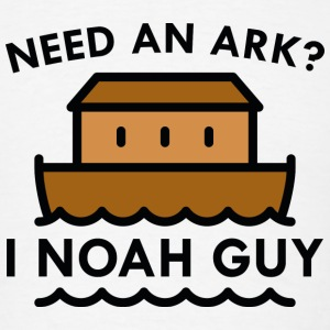 Need An Ark - Men's T-Shirt