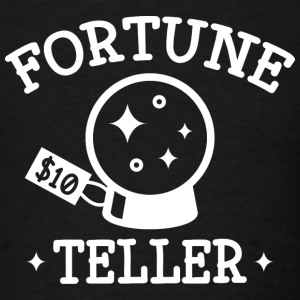 Fortune Teller - Men's T-Shirt