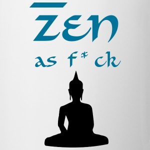 Zen A.F. mug - Coffee/Tea Mug