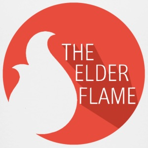 The Elder Flame New Logo Shirt! - Kids' Premium T-Shirt