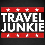Design ~ Travel junkie