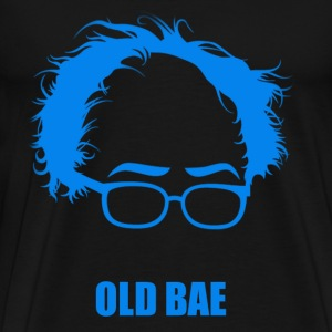 Old Bae Bernie - Men's Premium T-Shirt