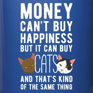 Cats Money can't Buy Unique Gift Idea T-shirt Mugs & Drinkware - Full Color Mug