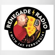 Design ~ Renegade Radio Mug