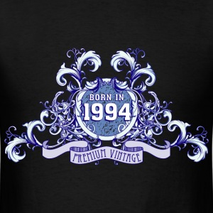 042016_born_in_the_year_1994b T-Shirts - Men's T-Shirt