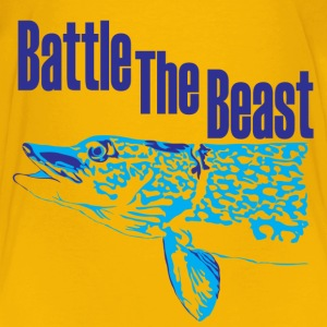 The beast. - Kids' Premium T-Shirt