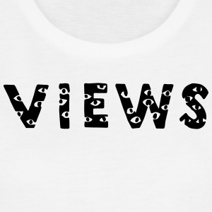 Views From The Six Tanks - Women's Flowy Muscle Tank by Bella