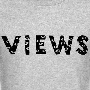 Views From The Six Long Sleeve Shirts - Crewneck Sweatshirt