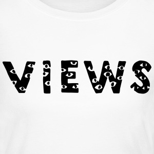 Views From The Six Long Sleeve Shirts - Women's Long Sleeve Jersey T-Shirt