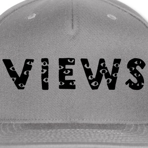 Views From The Six Sportswear - Snap-back Baseball Cap