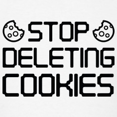 Stop Deleting Cookies
